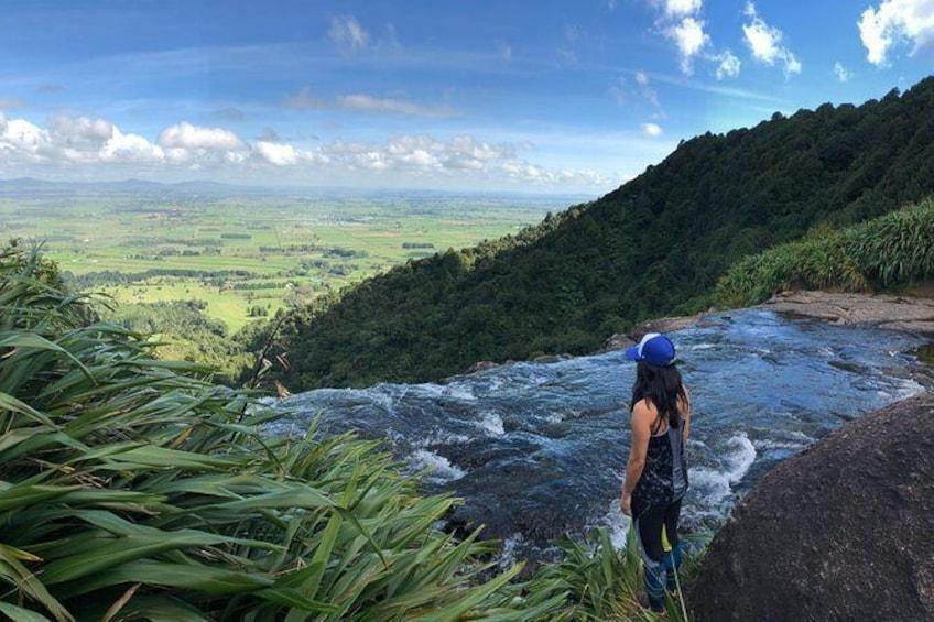Show item 1 of 7. Nature and Nosh Explore & Taste Experience Waikato