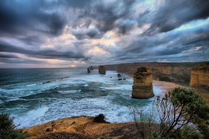 Private - Great Ocean Road Tour with Wildlife & Lunch