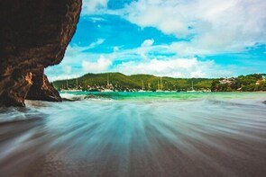 Experience The Full Caribbean in St Vincent and the Grenadines
