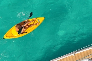 Private Charter: 2 Days 1 Night Cruise