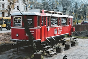 Lviv Sightseeing Bus Tour