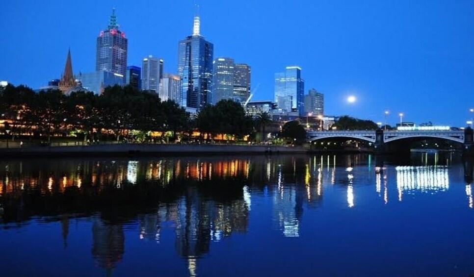 Show item 3 of 8. Private - Melbourne City Tour