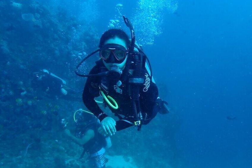 PADI Open Water Diver Course @ Anilao Batangas