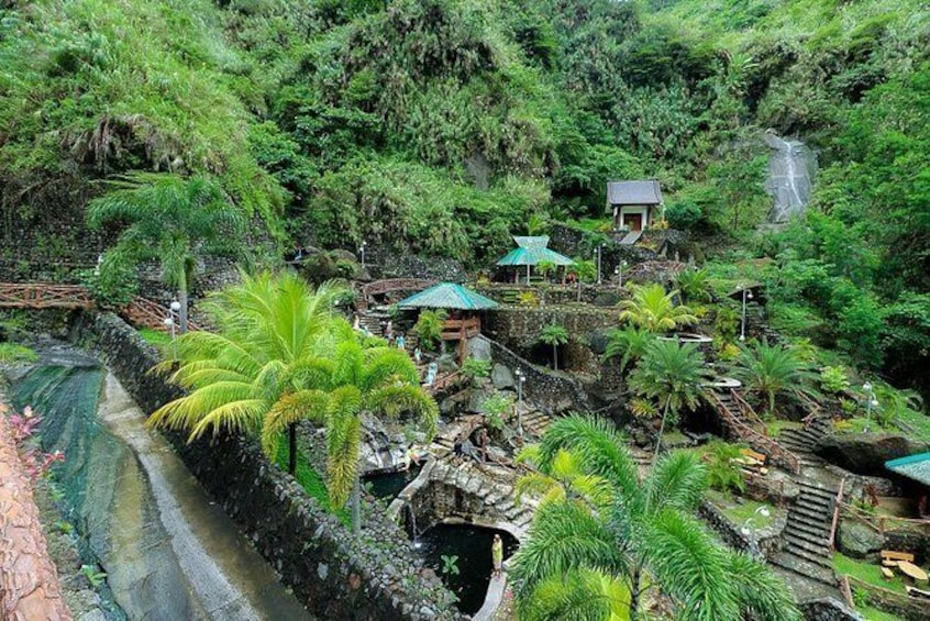 Show item 1 of 3. Puning Hot Spring Angeles City