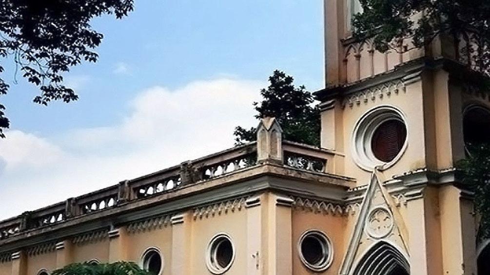 Show item 5 of 5. Building exterior in Shanghai