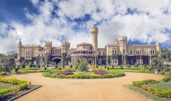 Bangalore Full Day City Tour