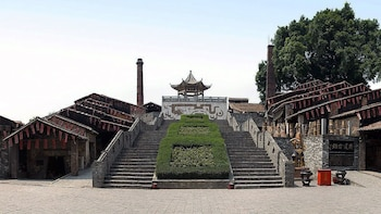 Foshan One Day Excursion Tour with Lunch