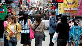 Tur Wisata Satu Hari di Hong Kong dengan Kereta Cepat
