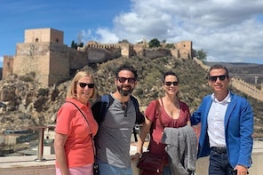 Secrets of Almeria - Fun Fact City Tour