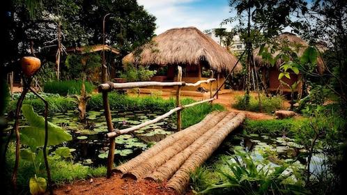 village near colombo