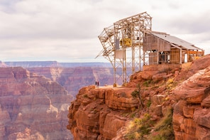 Grand Canyon West Admission Ticket