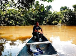 Iquitos 4 days and 3 nights