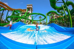 Waterbom Bali Admission Ticket