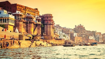 Varanasi Tour from Delhi