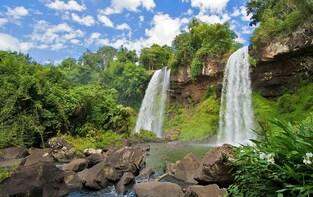 Iguazu Falls Argentinian Side Full-Day Tour