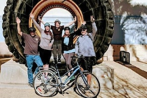 Phoenix Legends Bike Tour