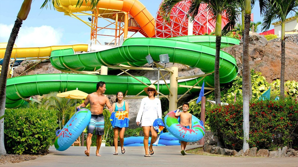 Show item 3 of 10. Go Oahu All-Inclusive: 40+ Attractions in 1 Pass