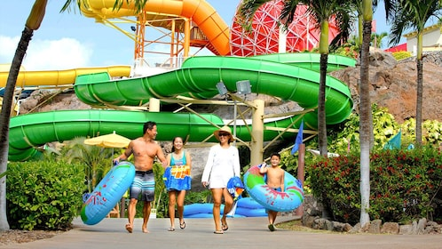 Go Oahu All-Inclusive: 40+ Attractions in 1 Pass