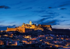 Gozo island afternoon and evening guided day tour from Malta
