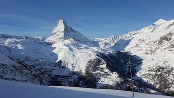 Zermatt & Matterhorn area - small group tour from Zurich