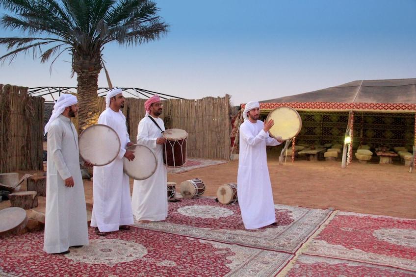 Show item 5 of 10. Heritage Camel Safari