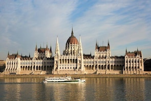 1 week, 3 countries: Prague - Vienna - Budapest: PRIVATE TOUR: