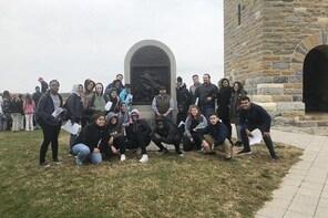 Full-Day Antietam Battlefield Tour
