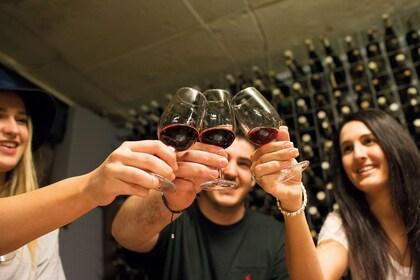 Hunter Valley Harvest Wine Experience