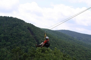 Valley Jump Tour