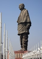 Ahmedabad to Statue of Unity