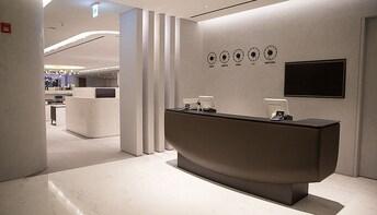 Matina Lounge (Incheon Airport Terminal 2)