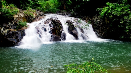 Small waterfall in Nha Trang