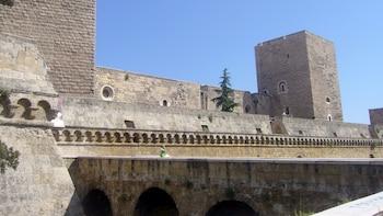 Visite privée à pied dans la vieille ville de Bari
