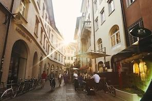 Bolzano by run
