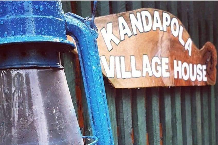 """""""Kandapola Village Tour"""" (Tea Plantation)"""