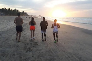 Sunset Fitness