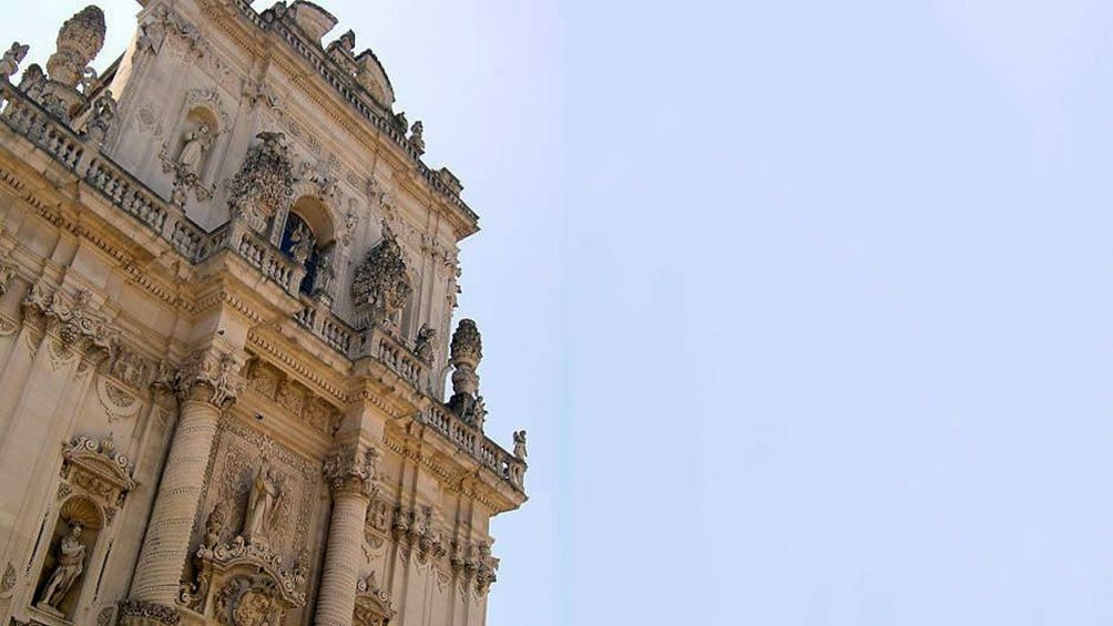 Apri foto 3 di 5. the Church of San Giovanni Battista in Lecce