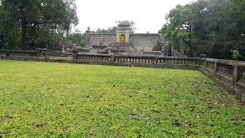 HALF DAY HUE CITY TOUR( Available daily-Duration 4 hours)