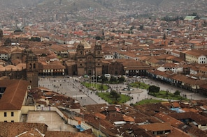 Cusco City Tour Half-Day
