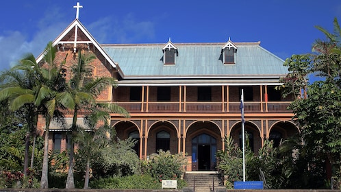 Church in North Queensland Australia