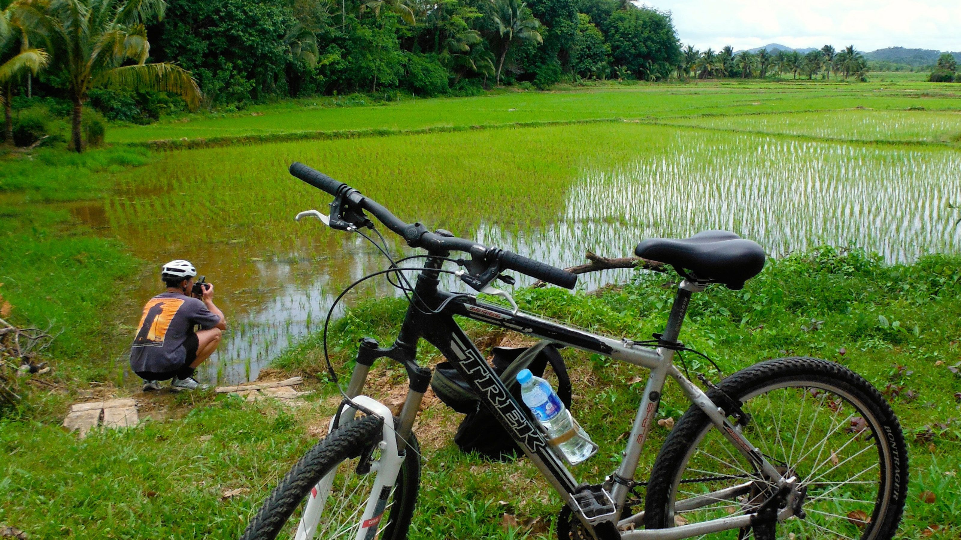 Koh Yao Noi Full-Day Bike Tour
