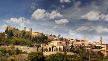Brunello di Montalcino Small Group Wine Tour from Siena