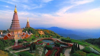 Privater Tagesausflug zum Nationalpark Doi Inthanon in Chiang Mai