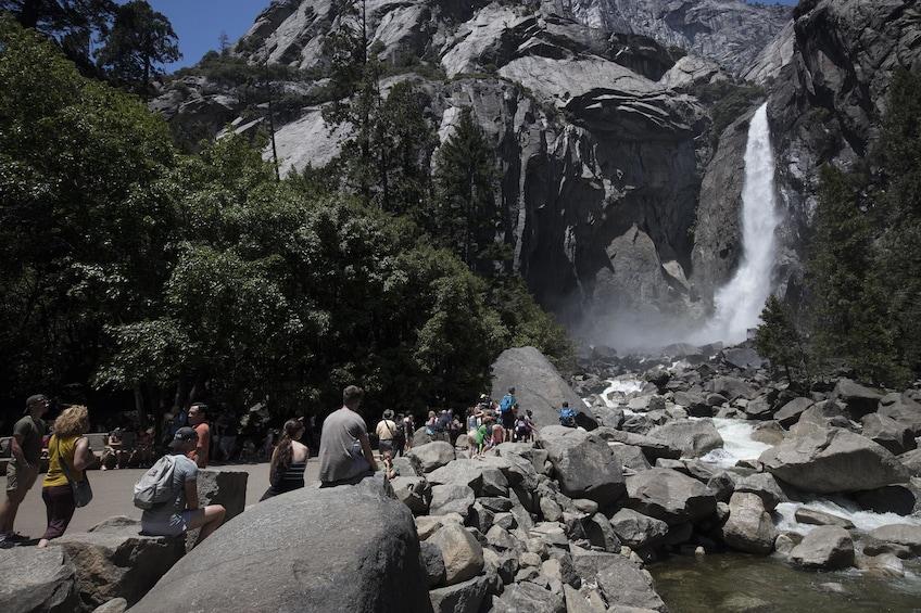 3-Day California Coast Tour to Santa Barbara, San Francisco & Yosemite