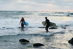 Baja Surf Trips