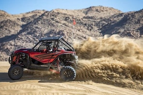 UTV Off-Road Buggie Experiences