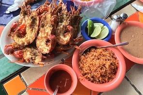 Puerto Nuevo Lobster, Margaritas and Mariachi Tour.