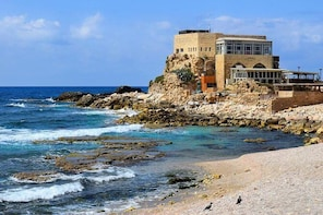 Small-group Tour Pearls of the Western Galilee from Tel Aviv