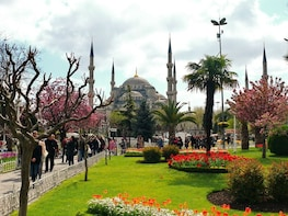 4 Days & 3 Nights Istanbul & Cappadocia Package