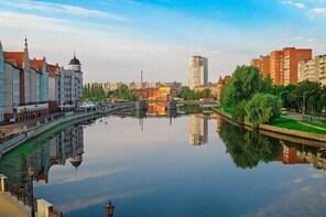 Individual Sightseeing tour in Kaliningrad